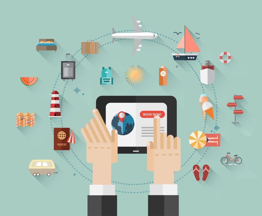 Marketing hoteleiro: saiba como atrair mais hóspedes com a internet