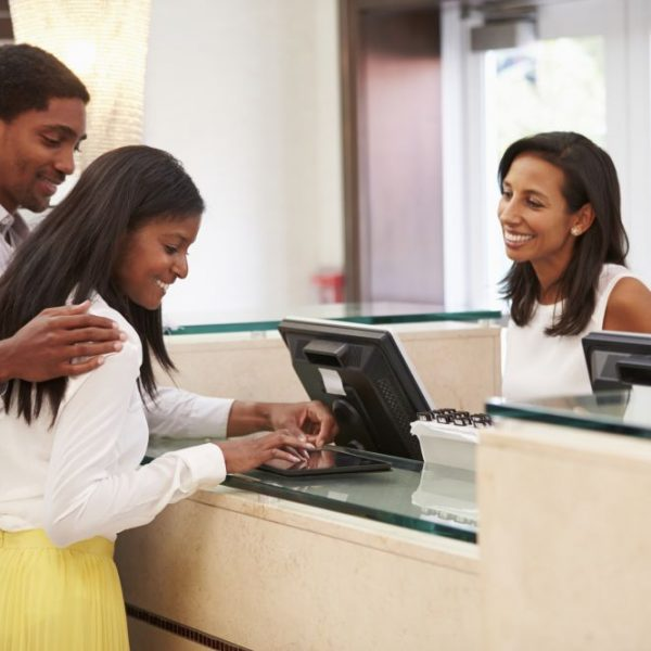 Inovação tecnológica para hotéis: garanta o sucesso do seu negócio