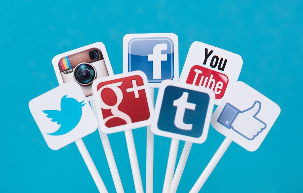 Conheça as principais redes sociais utilizadas por hotéis