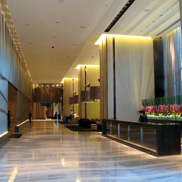 Descubra como aliar arquitetura e design na hotelaria